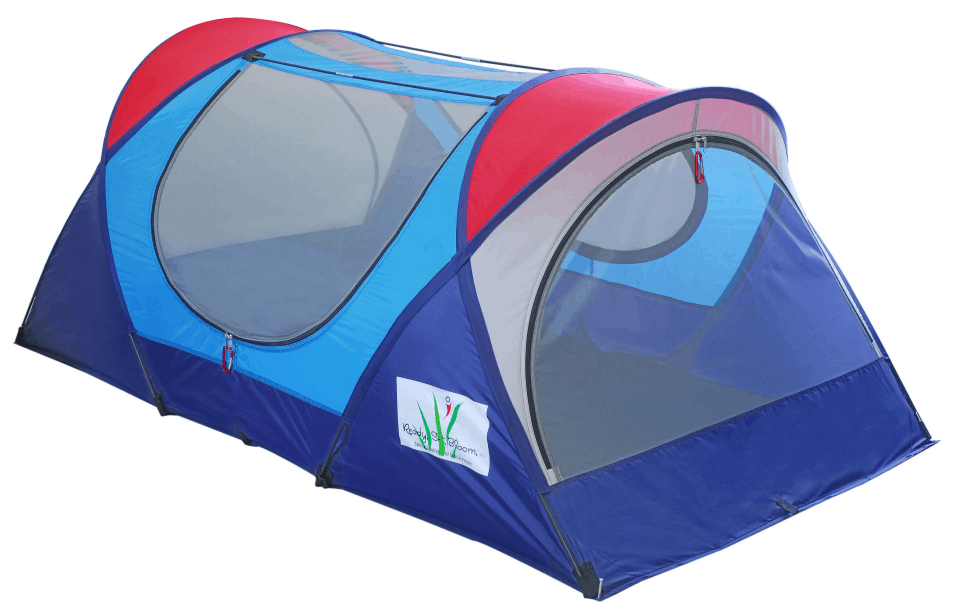 nickel bed tent for sale
