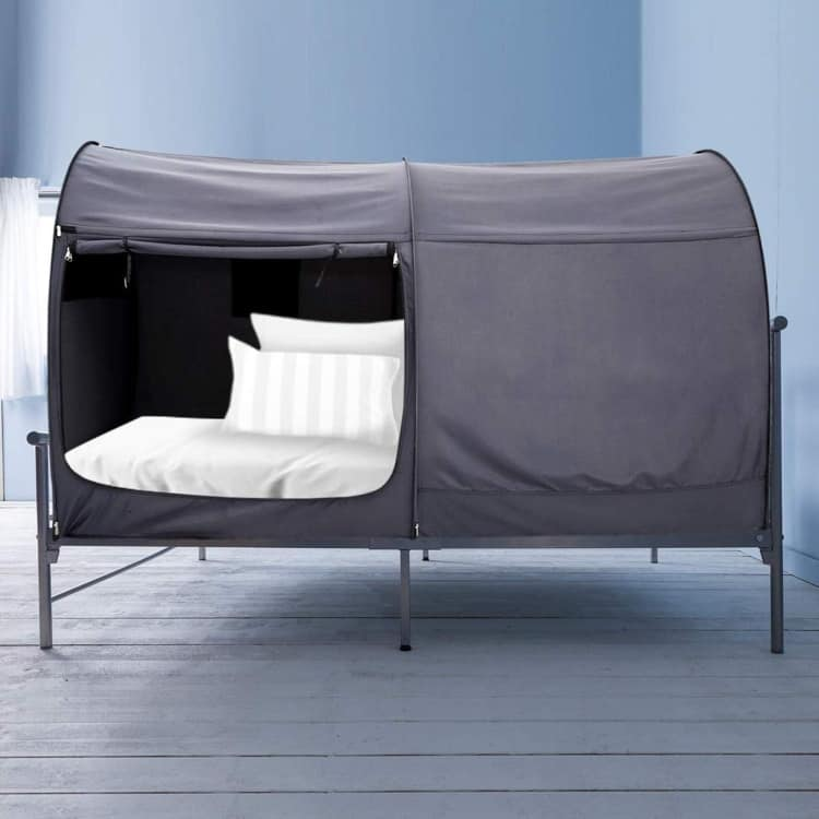 Alvantor Canopy Bed Dream Privacy Space Twin Size Sleeping Tents