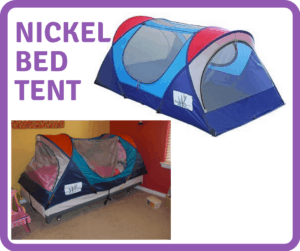 The Best Autism Bed Tents For Kids 2021 ⛺