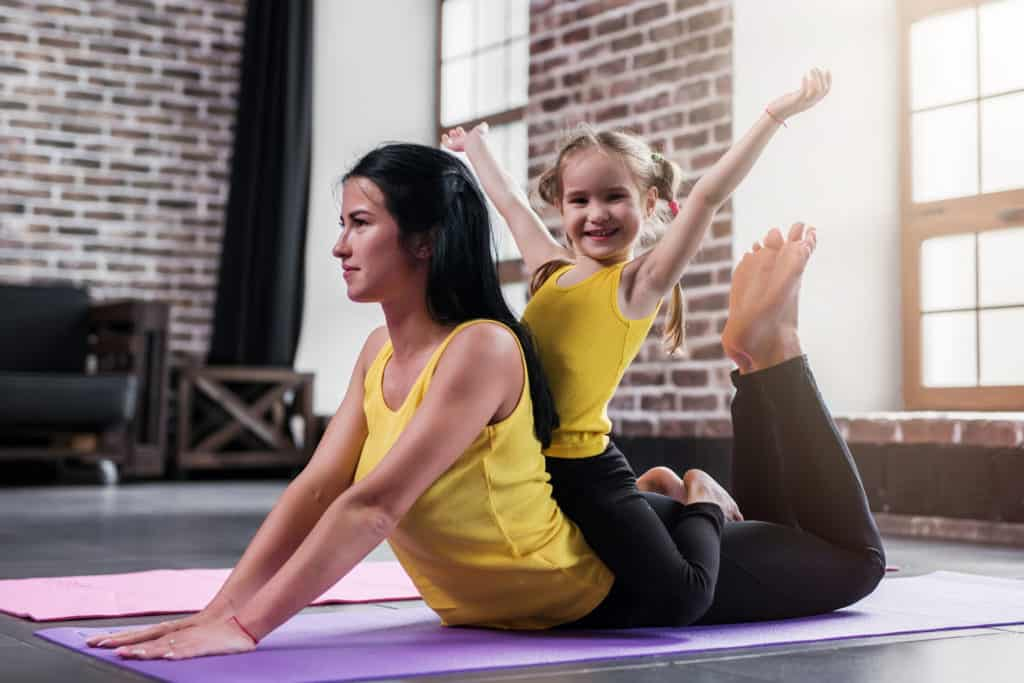Yoga For Children And Adults With Autism 🧘
