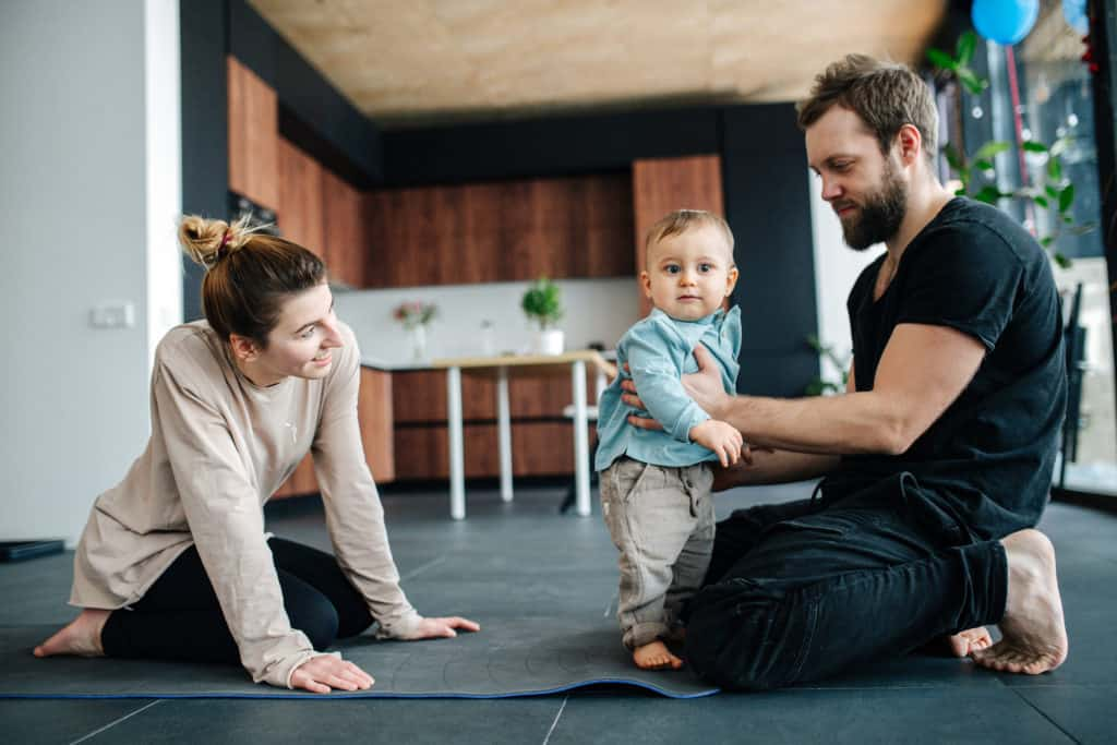 Yoga For Parents And Caregivers Of Special Needs Children 🧘🏻