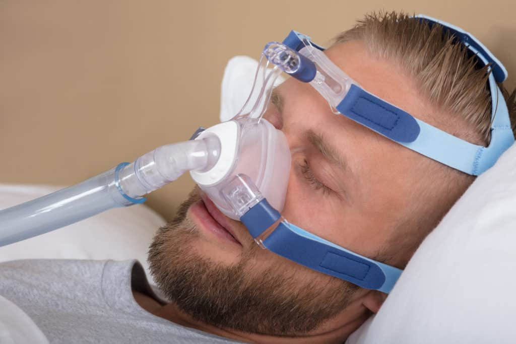How Do You Choose The Right CPAP Machine?