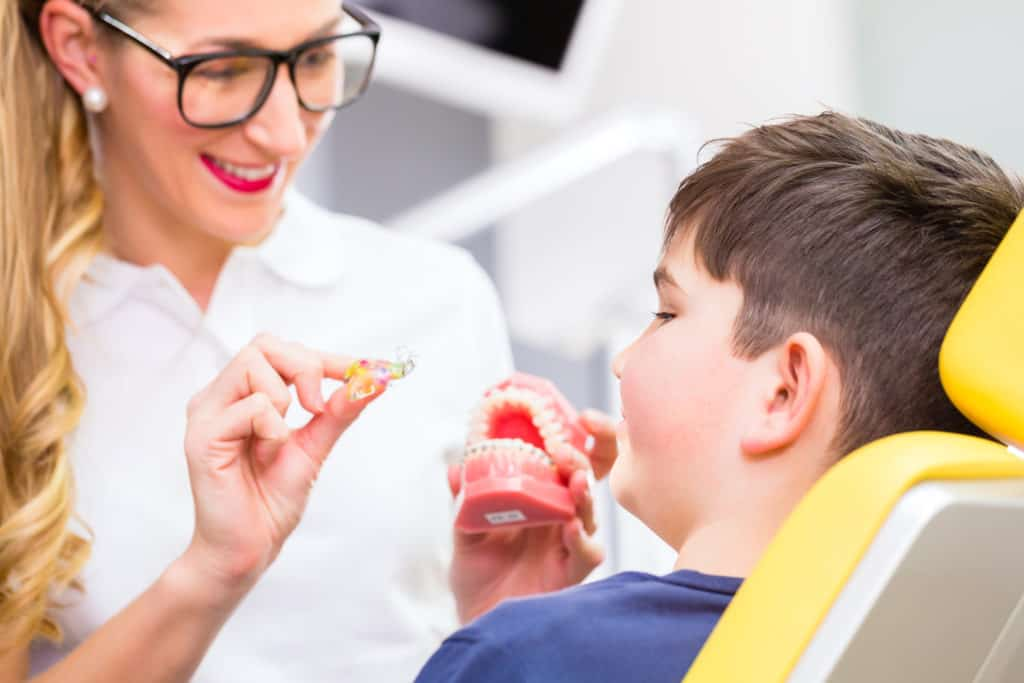 Orthodontic Treatments For Autistic Children - A Guide For Parents And Caregivers 🦷