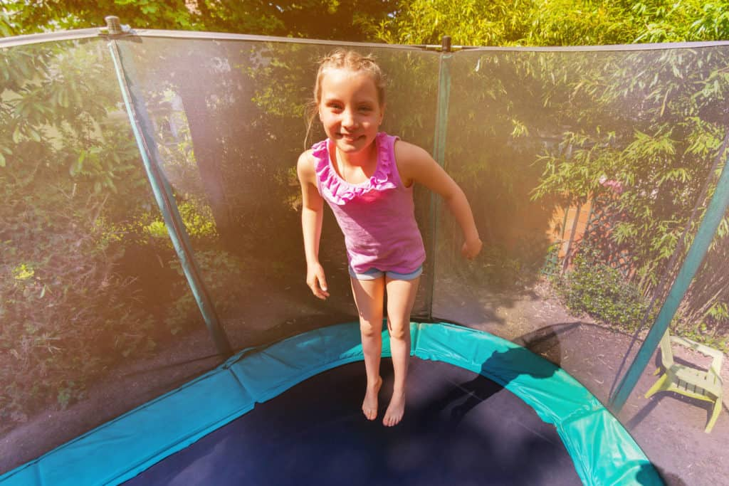 How Good Is Trampoline Therapy For Autism And ADHD?