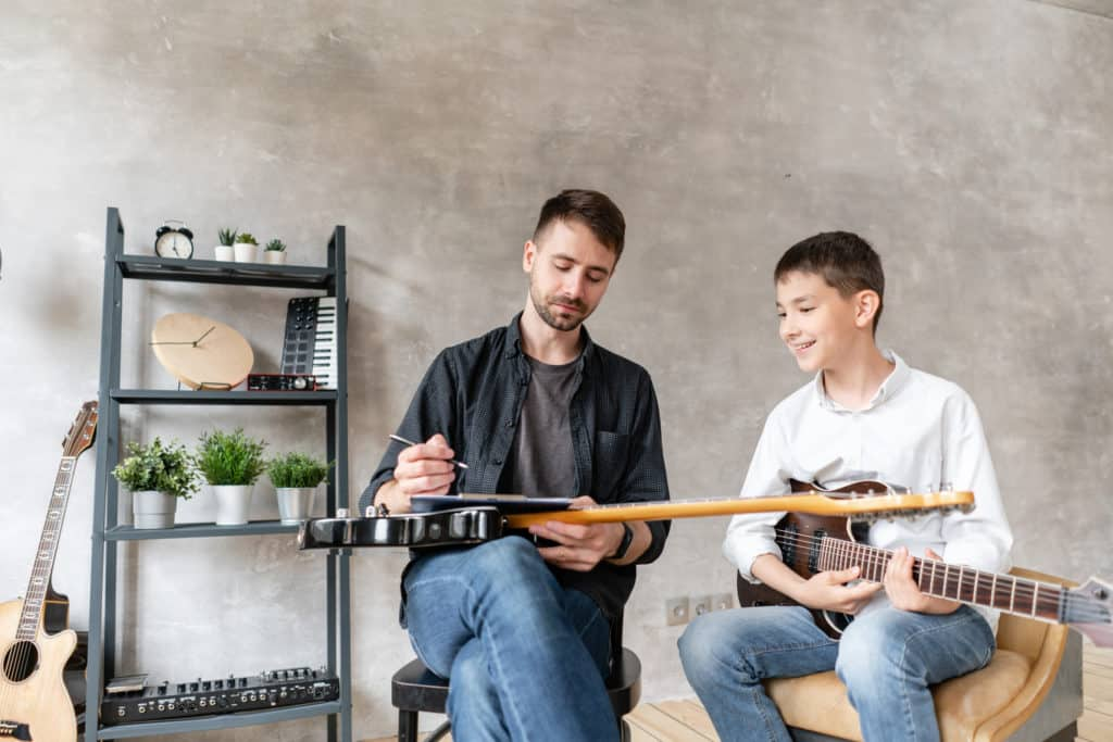 Benefits Of Music Therapy For Autism 🎵
