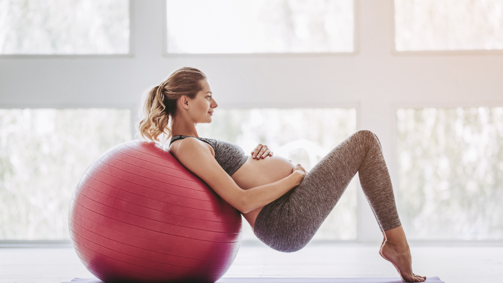 Must-Haves For Your Prenatal Yoga Flows - A Buyer's Guide 🤰