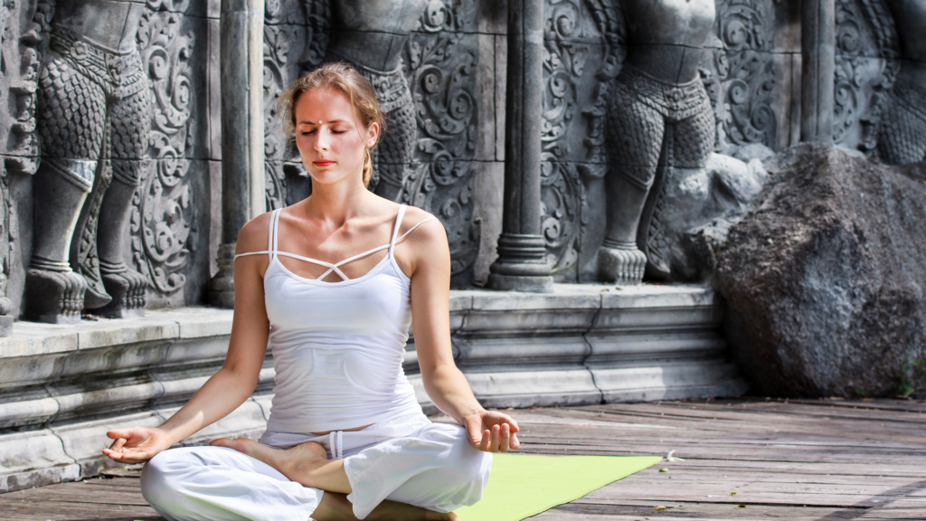 How Does Yoga Affect The Vagus Nerve? 🧠
