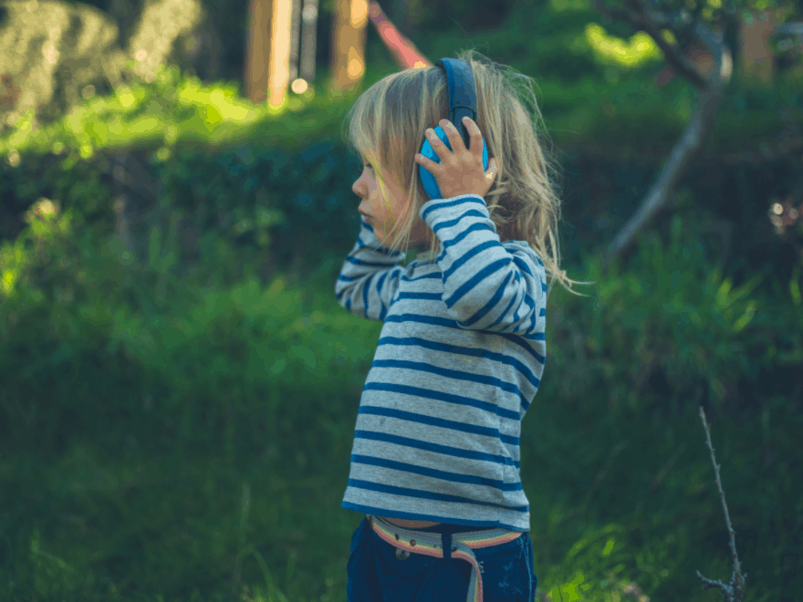 Best Noise-Canceling Headphones For Children With Autism
